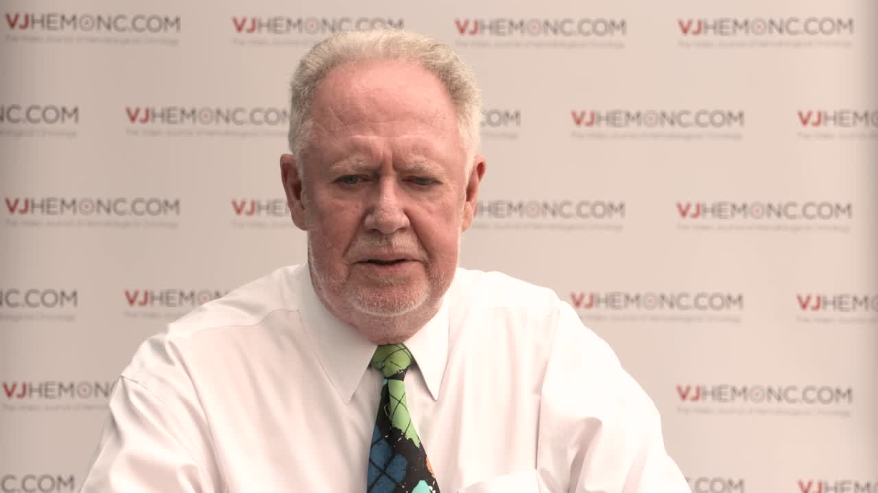 Challenges in CLL - Richter's transformation and acute leukemia