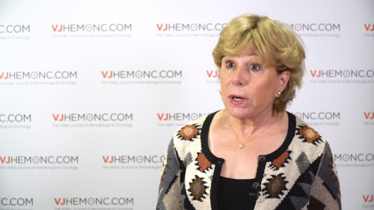 Elderly ALL advances: inotuzumab ozogamicin plus mini-hyper-CVD
