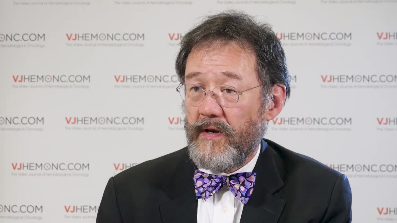 Transplant trials in myeloma: EMN02 and BMT CTN 0702