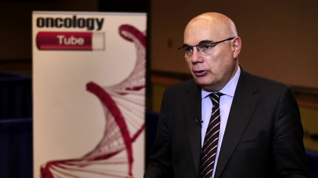 Safety Profile for Pembrolizumab
