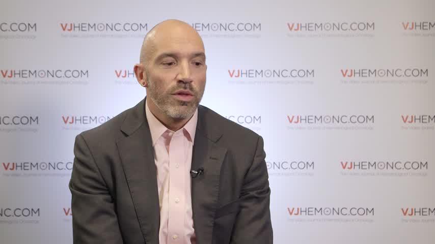 EHA 2016: Current thought on treating chronic lymphocytic leukemia