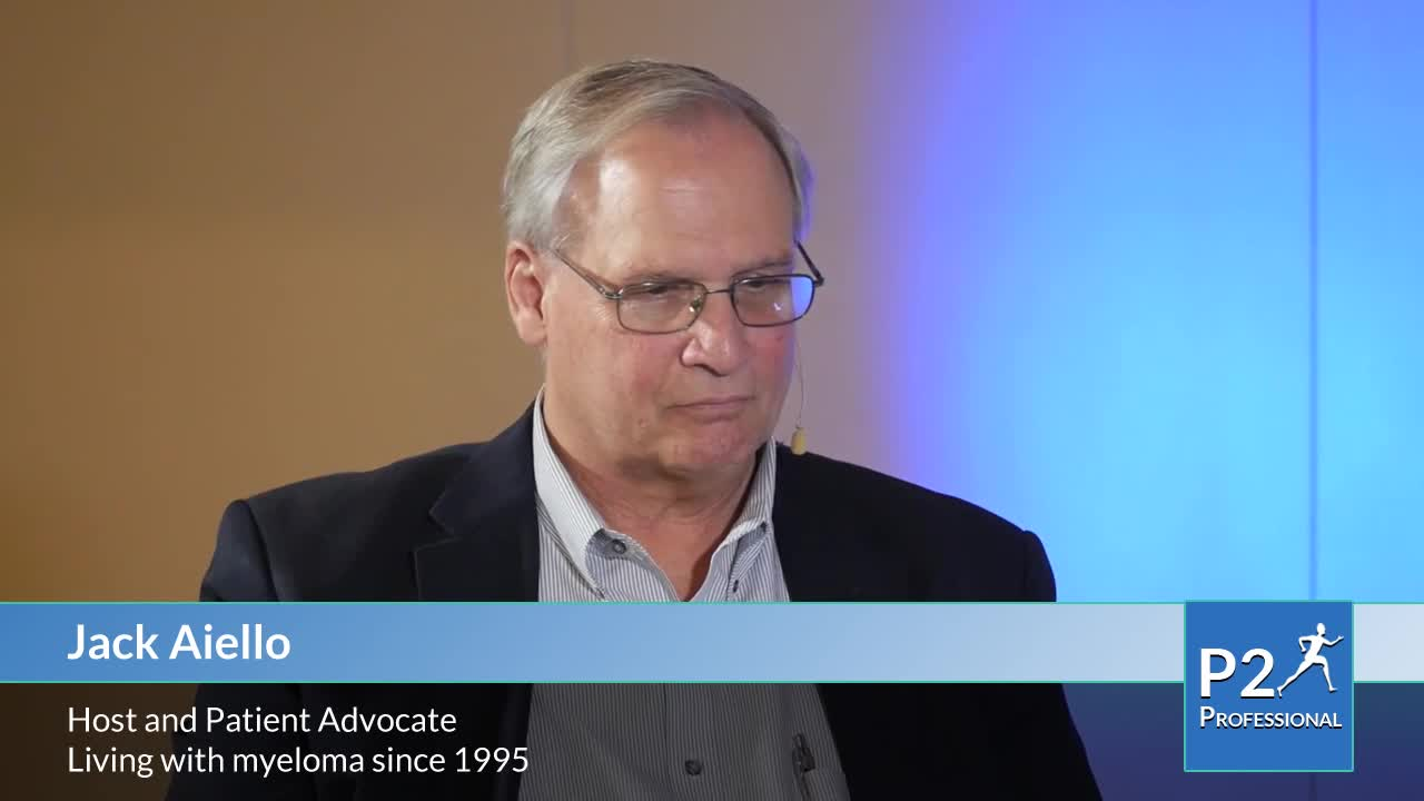 Making Treatment Decisions in Myeloma: How Do I Know What's Right for Me?