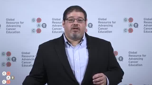 Options for EGFR Mutation-Positive Patients with T790M Mutation-Negative Acquired Resistance [360p]