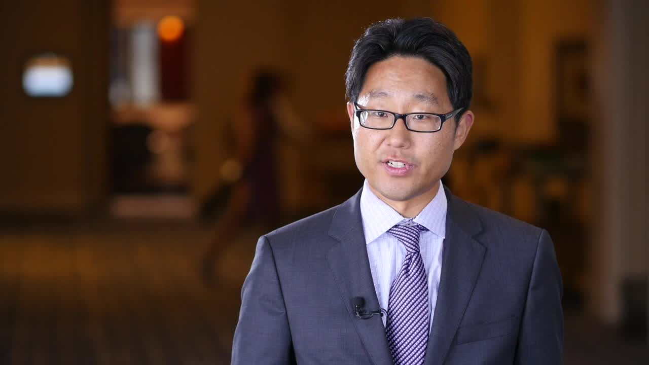 Keynote 61 Trial | See if Pembrolizumab Can be Moved to the 2nd-line Setting