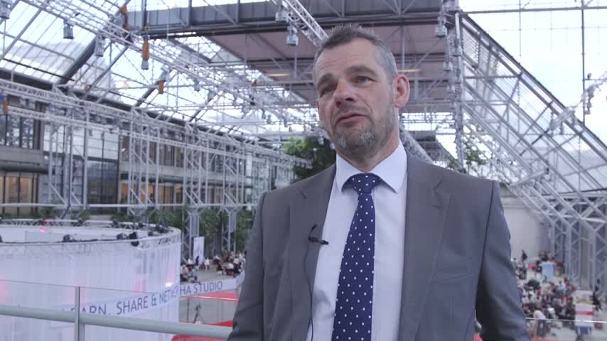 EHA 2016: The influence of ibrutinib on progression-free survival and complete survival