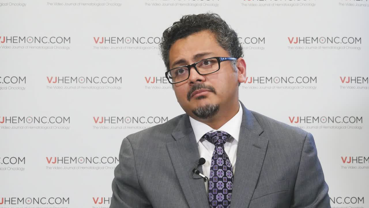Targeting BCMA with bispecific antibodies in R/R myeloma