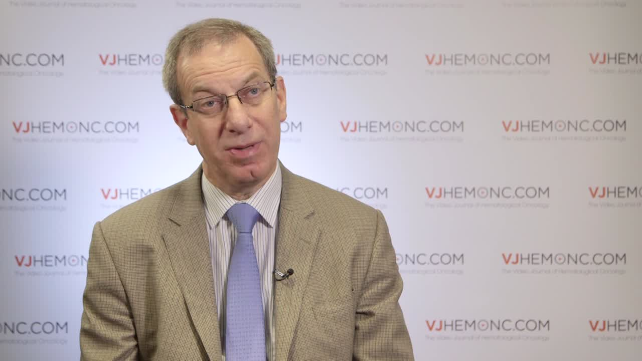 Should we use the word 'cure' in CLL?