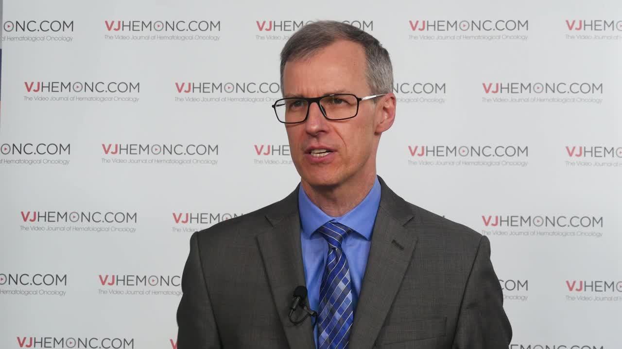 Eradicating GvHD after haploidentical stem cell transplant