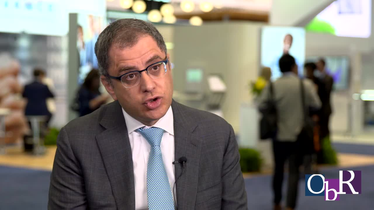 The outcomes of the CELESTIAL study from ASCO 2018