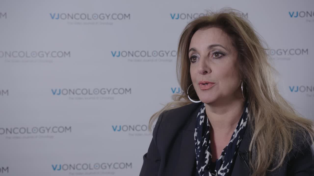 The role of the nurse in elderly cancer patient care