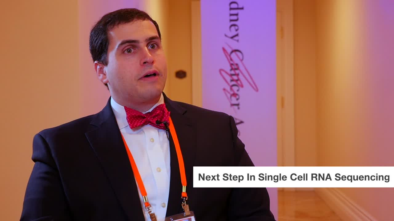 Next Step In Single Cell RNA Sequencing