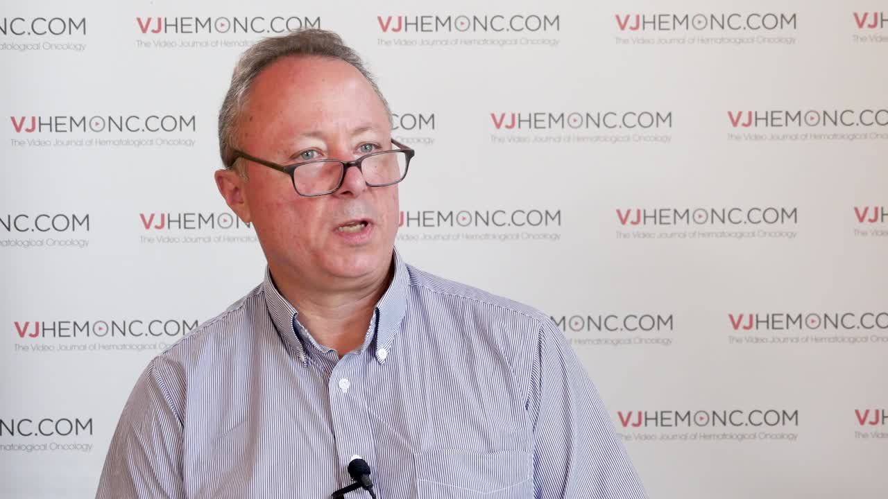 Collaboration and cooperation in hematology-oncology research