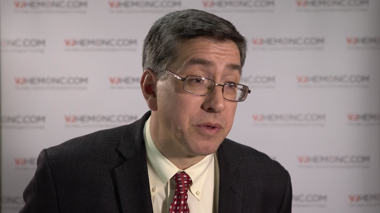 What's next for inotuzumab ozogamicin in ALL?