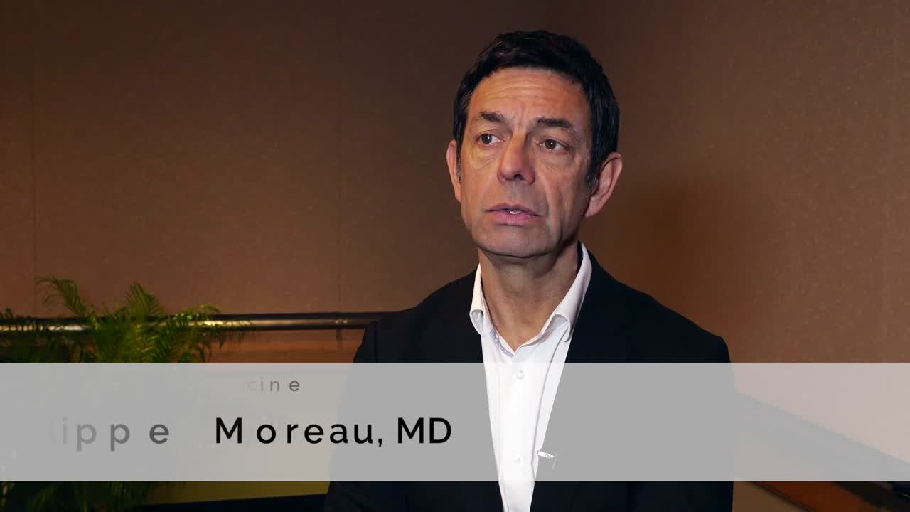 Daratumumab Phase 3 Study: Could Be A Pivotal Study In The Approval Of Daratumumab In The United States, Europe, & Other Countries