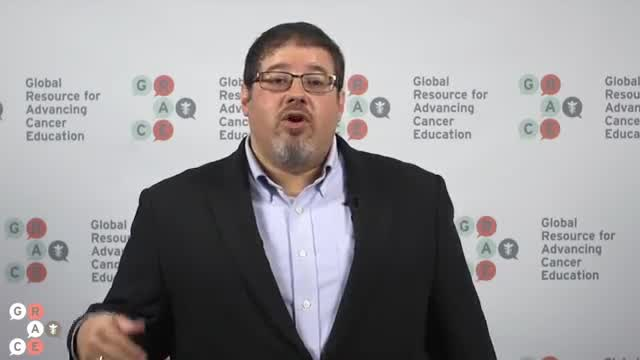 Should a Second Generation ALK Inhibitor be First Line Therapy for Patients with ALK-Positive NSCLC_ [360p]