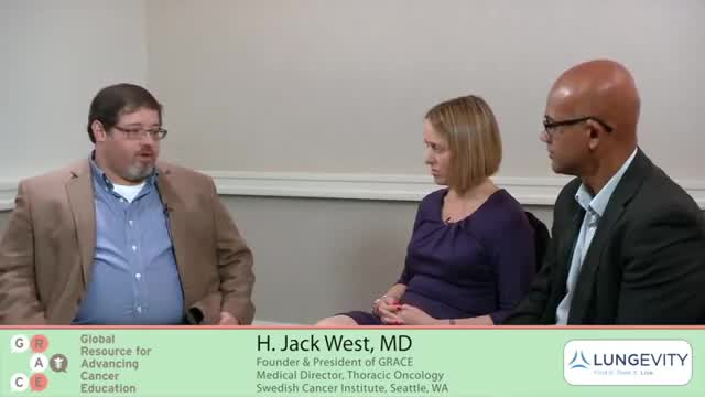 Should Third Generation EGFR Inhibitors Be Used Before or After Progression_ [360p]