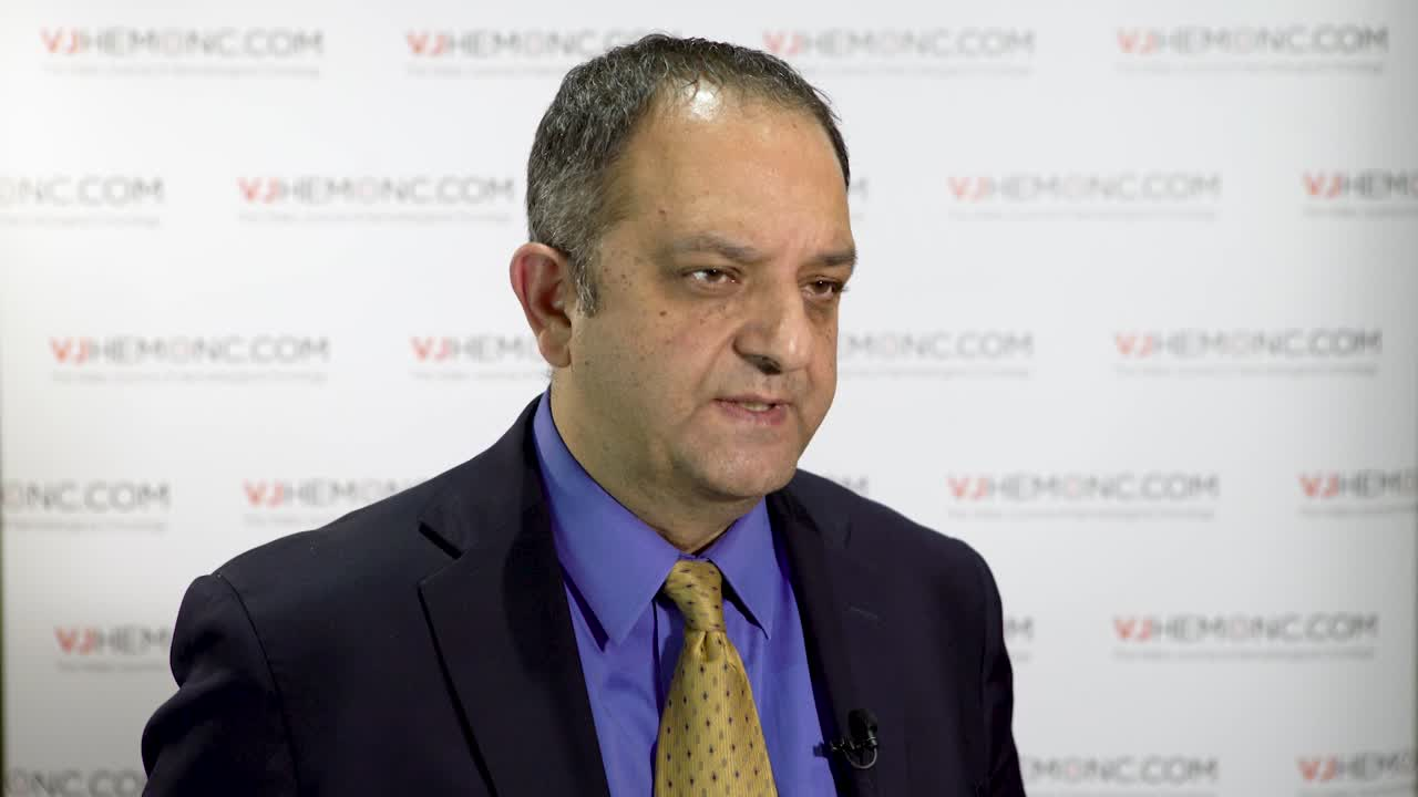 MRD studies in ALL and AML