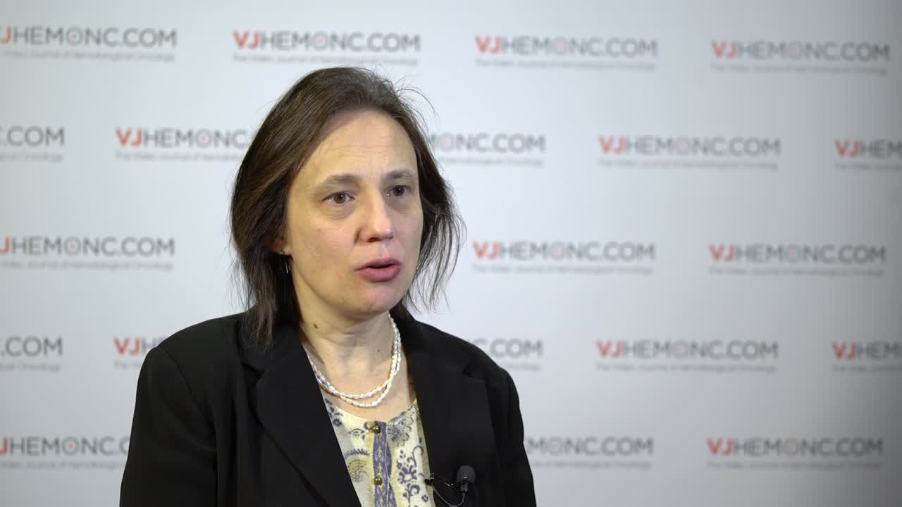 Breakthrough E-selectin inhibitor therapy for elderly AML
