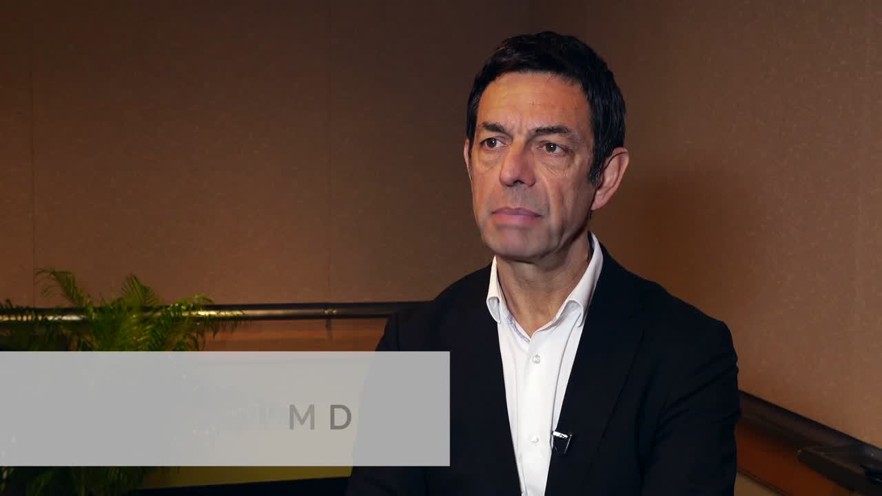 Daratumumab Phase 3 Study: Phase 3 Randomized Study Of Daratumumab + Bortezomib:Thalidomide:Dexamethasone (D-VTd) VS VTd In Transplant-Eligible NDMM