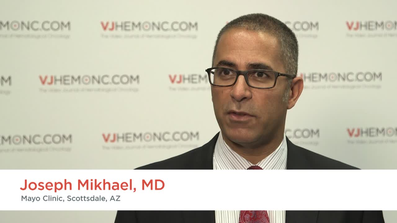 Multiple myeloma highlights from Annual Meeting 2016: monoclonal antibodies and oral proteasome inhibitors