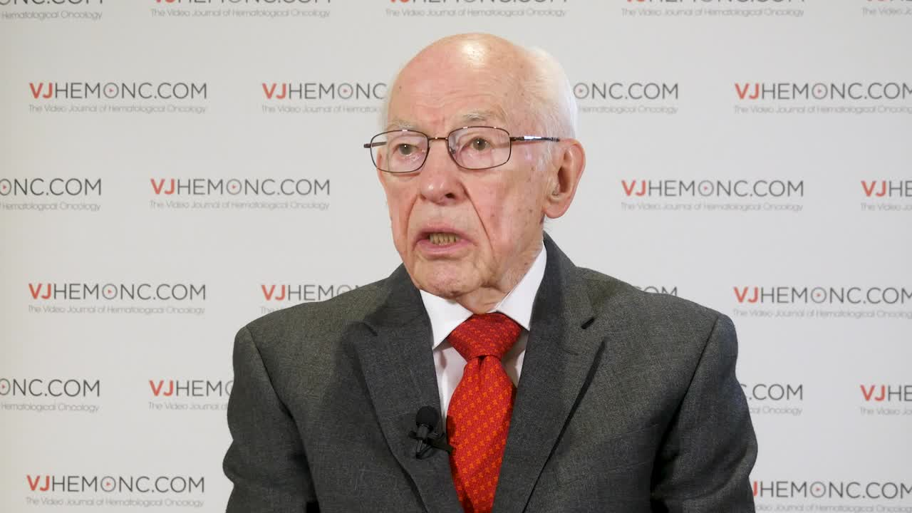 Clinical significance of smoldering myeloma