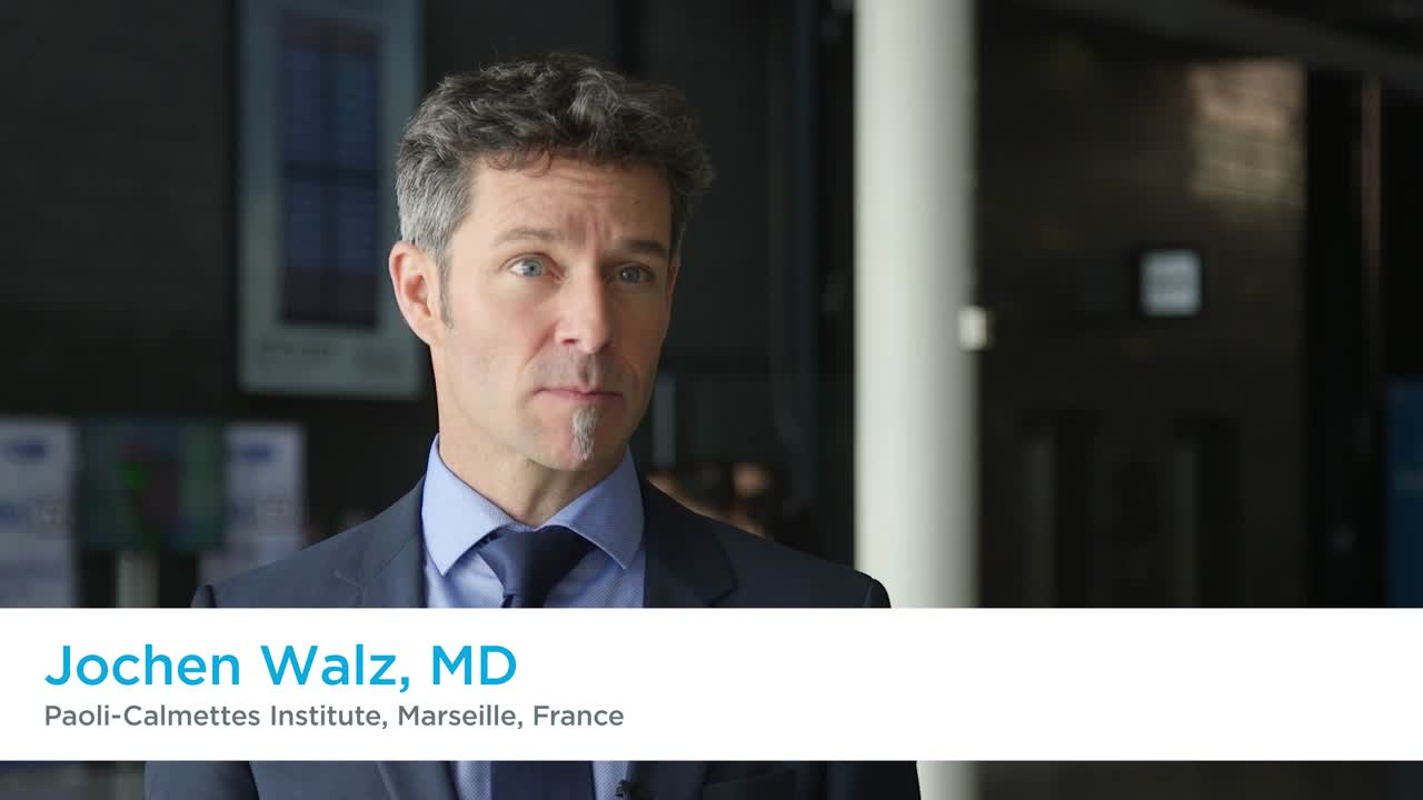 How can imaging revolutionize the management of prostate cancer?