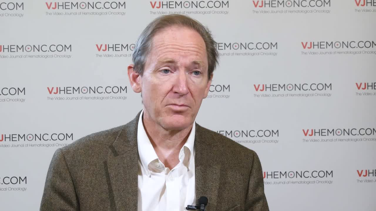 Novel agents in trials for AML: quizartinib and gilteritinib