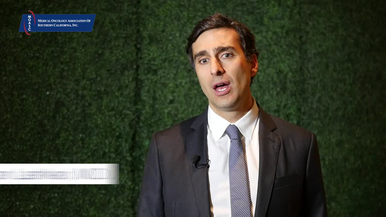 Dr. Hurvitzs Study on Breast Cancer  Using Tumor-Infiltrating Lymphocytes as a biomarker