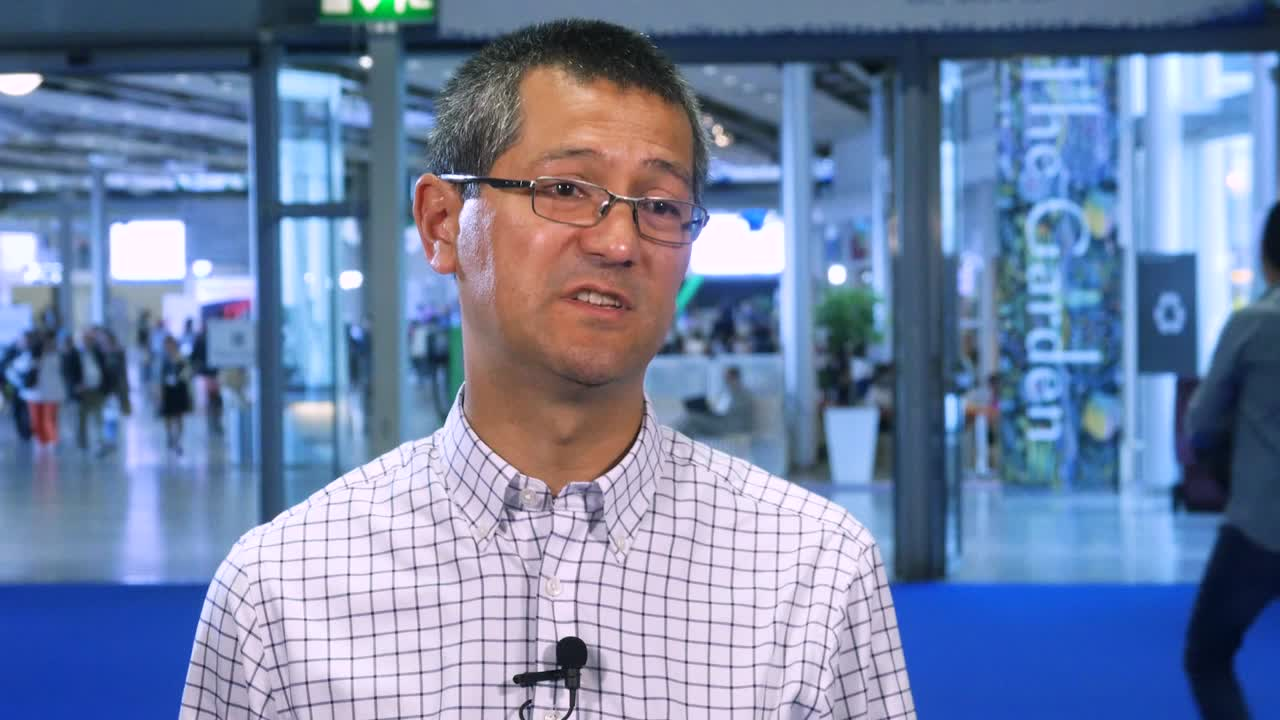 Genetic profiling for high-risk MM is practical in a short timeframe