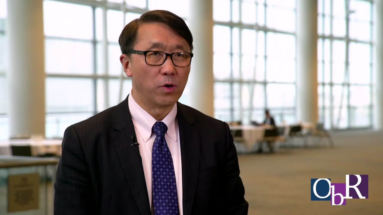 Checkpoint Inhibitors In Advanced HCC