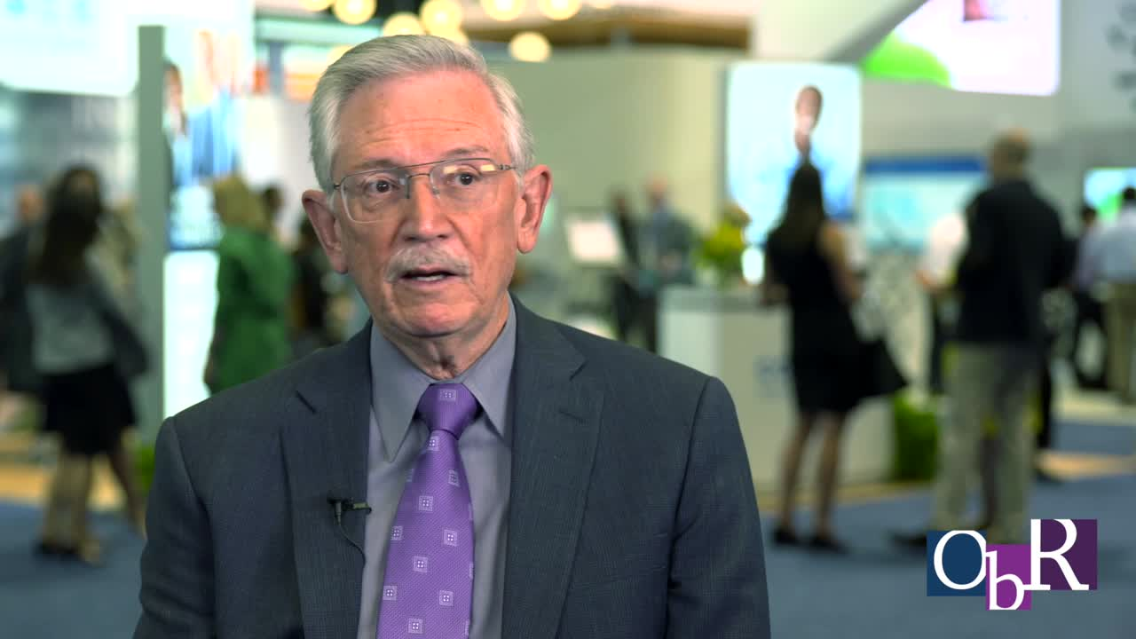 Benefits of using ramucirumab plus docetaxel in 2nd line NSCLC