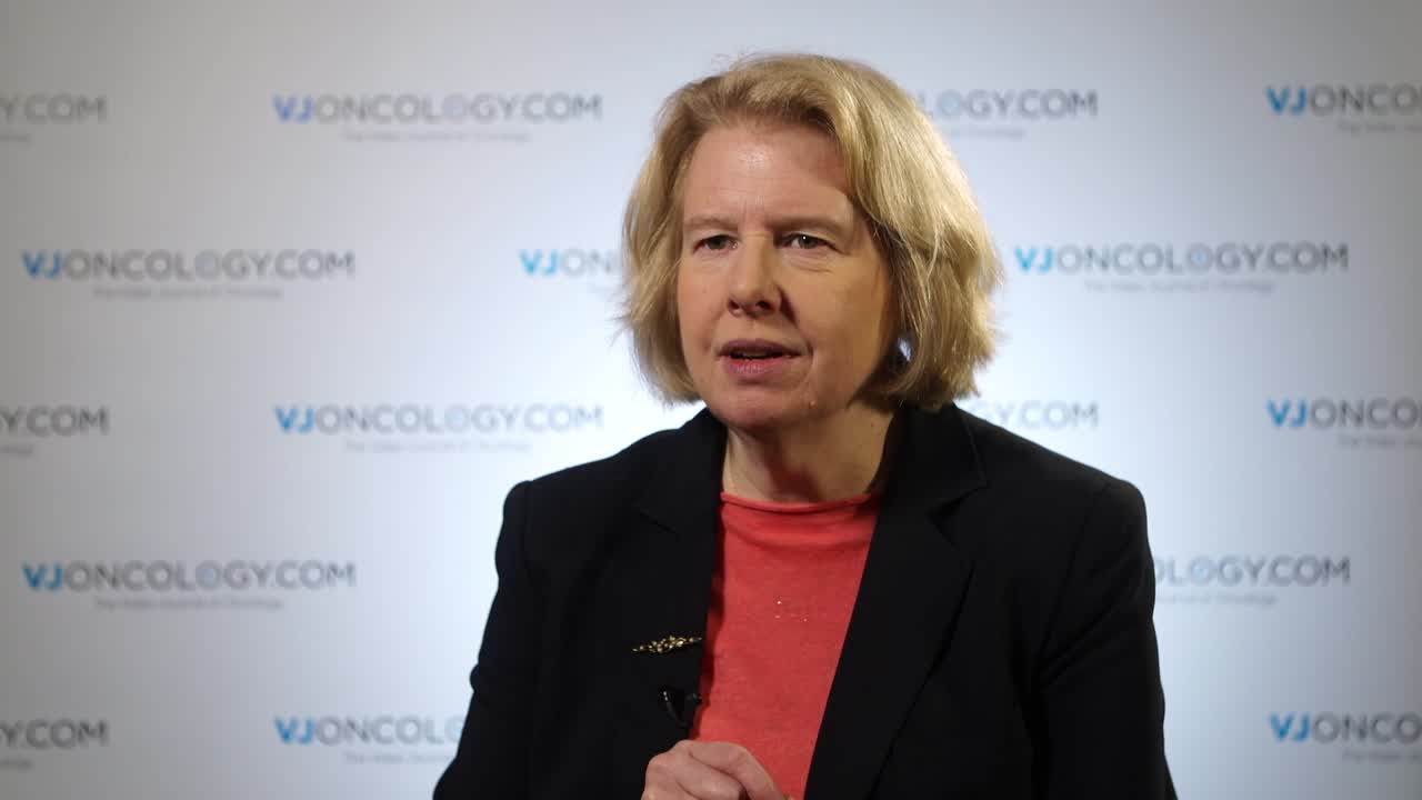 Overivew of ENGOT-OV16/NOVA of niraparib in ovarian cancer and why the results were not surprising