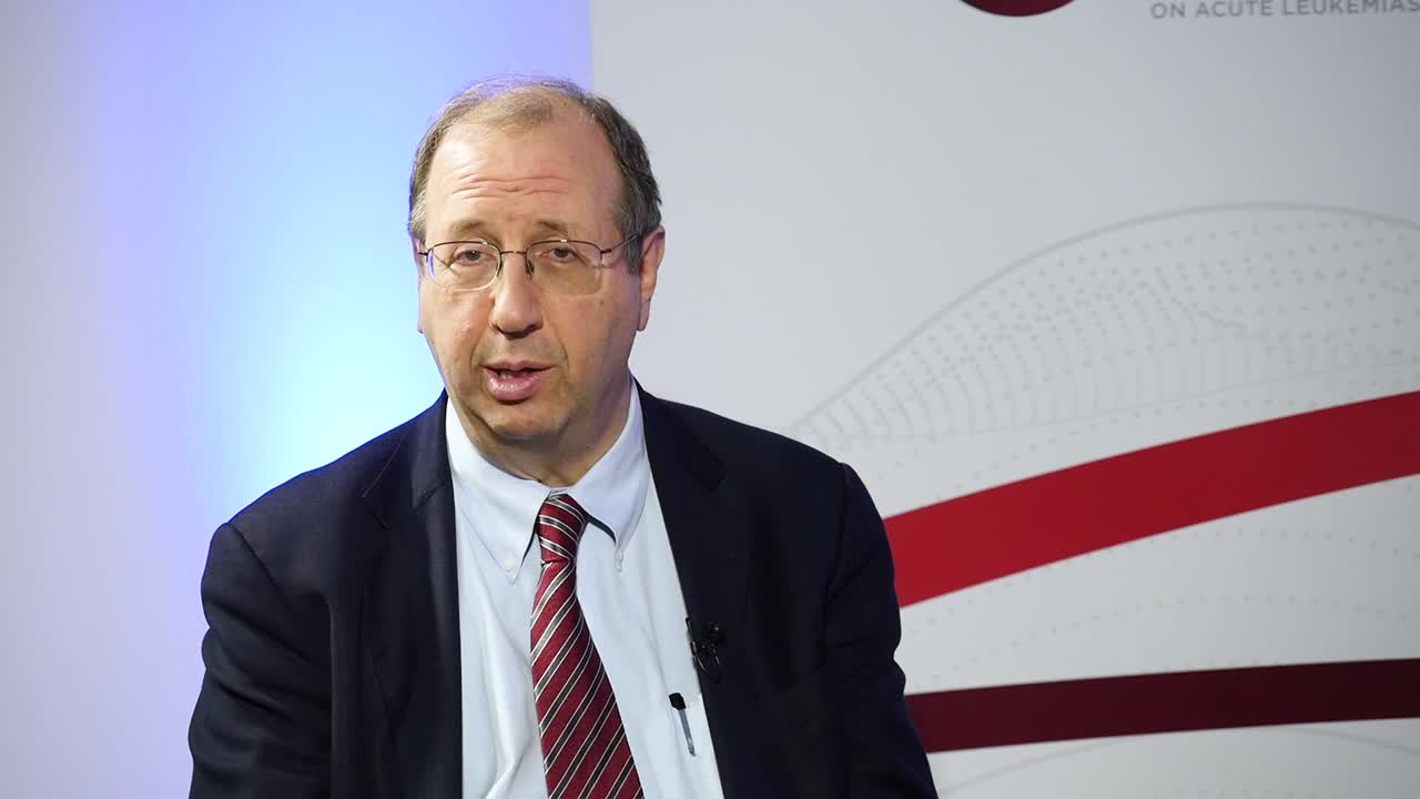 iwAL 2018 day 2 discussion: novel approaches and targeted therapies in AML