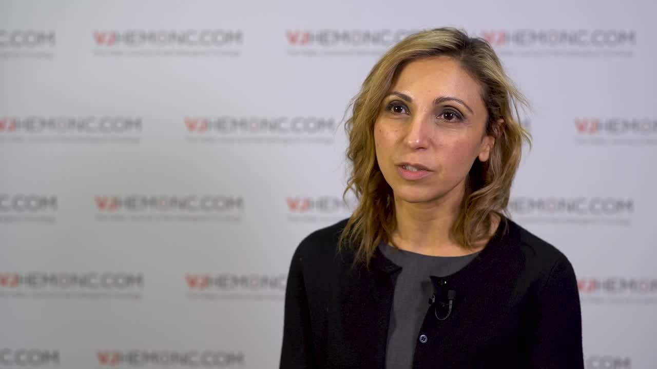 Determining the progression of SMM using predictive biomarkers
