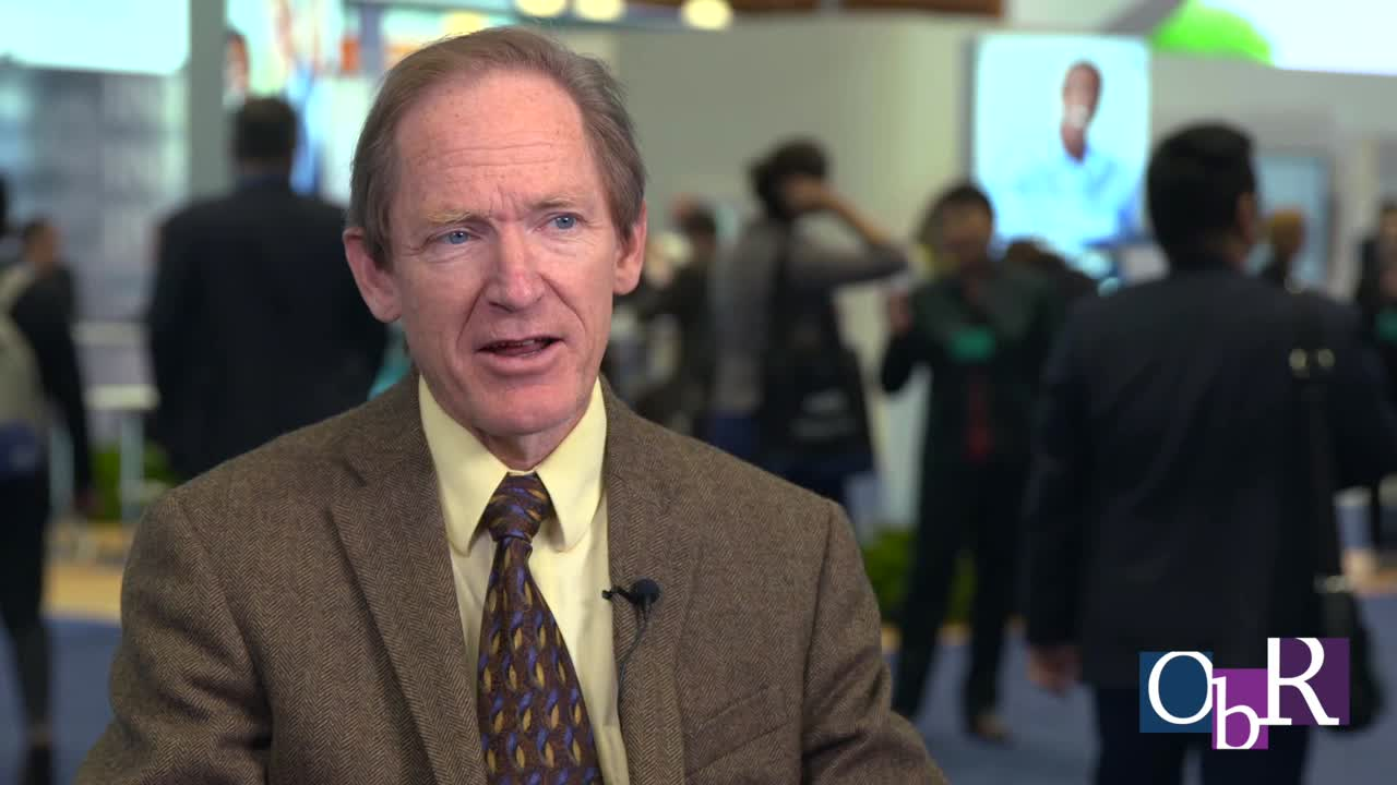 The impact of next-generation sequencing in AML