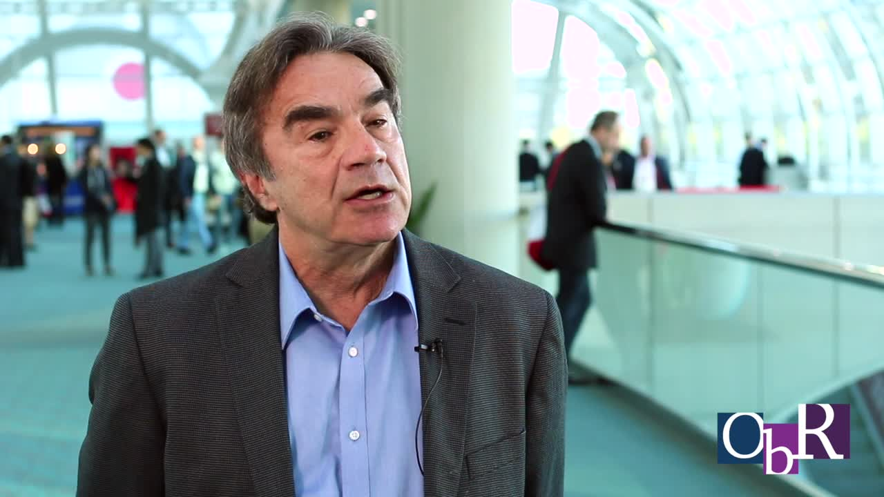 Gilteritinib For Patients With FLT3+ AML