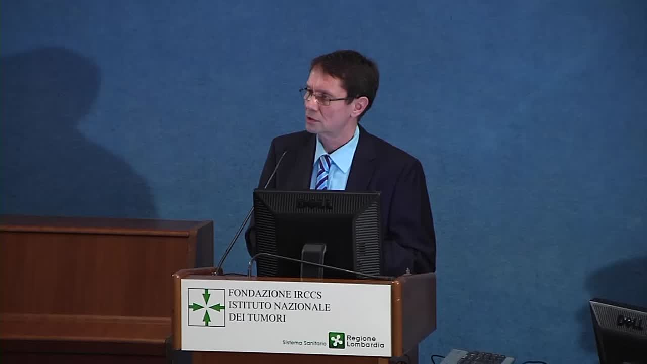 Milano 16 aprile 2016 A.I.G. Intervento Dottor Heikki Joensuu 2.a parte