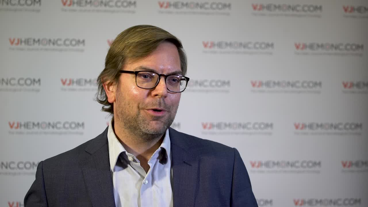 The MUK Seven trial: tackling the issue of R/R multiple myeloma