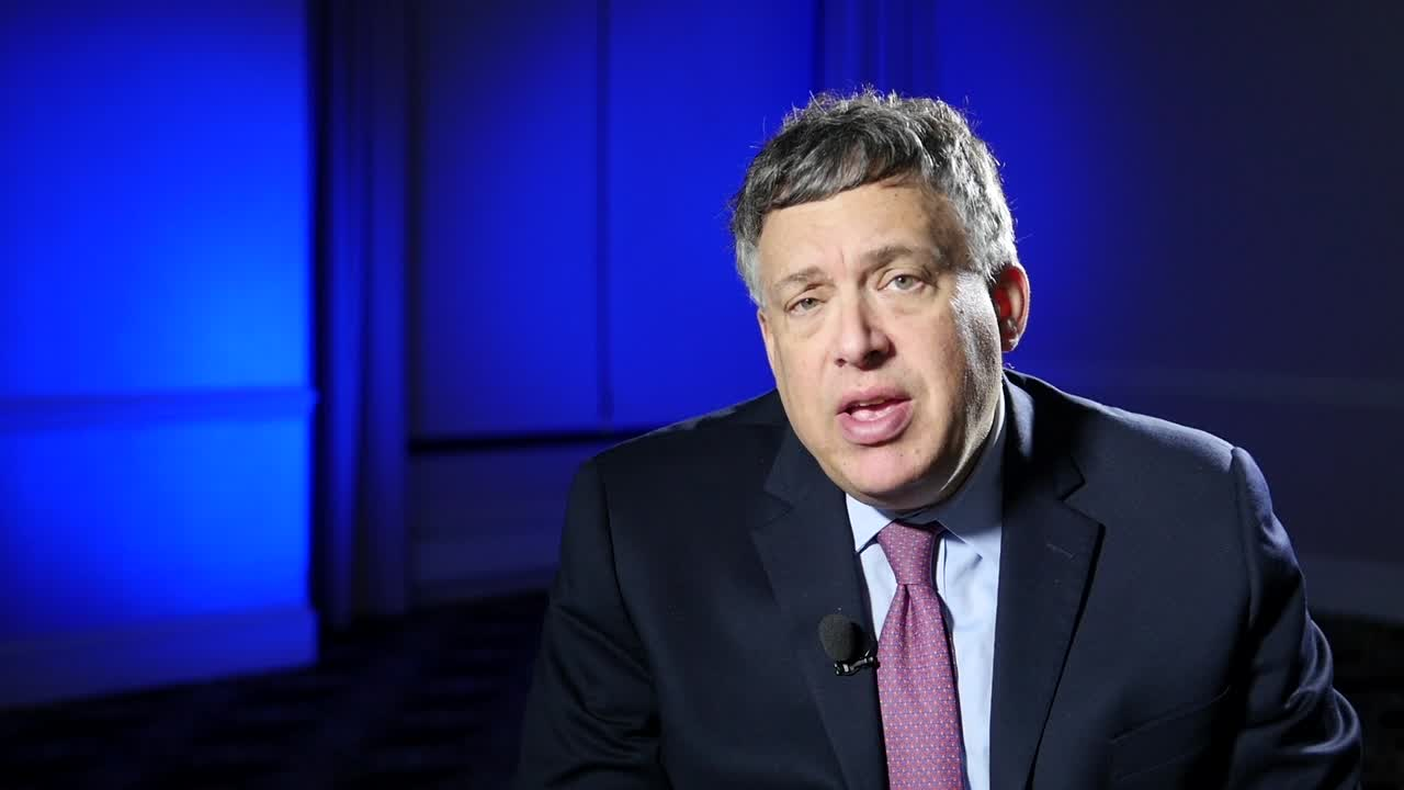 EGFR Inhibitor Resistant Patients EGFR Antibodies May Play a Role