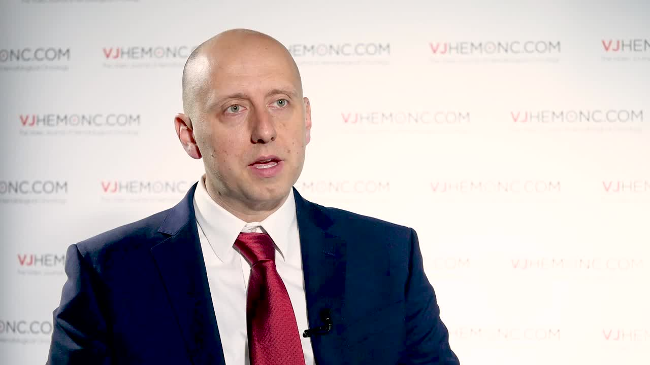 How reliable is NGS in diagnosing AML?