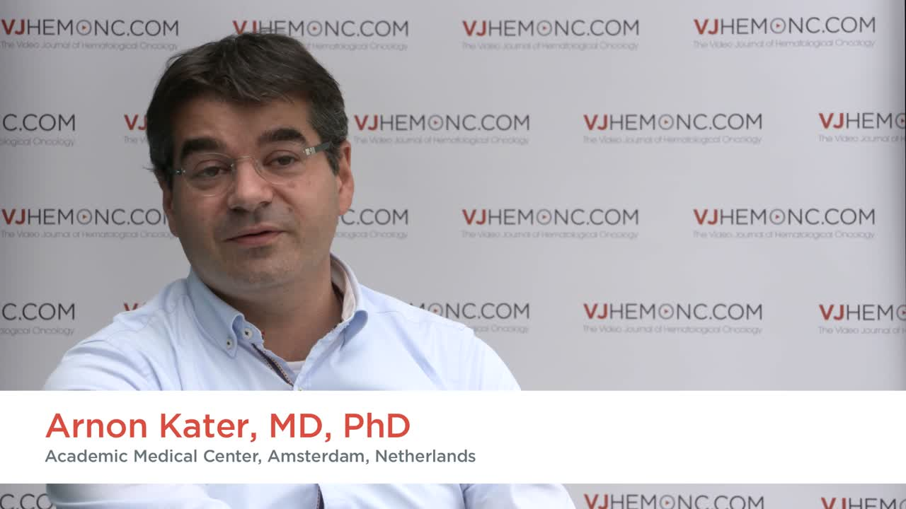Overcoming mental health issues for patients with CLL