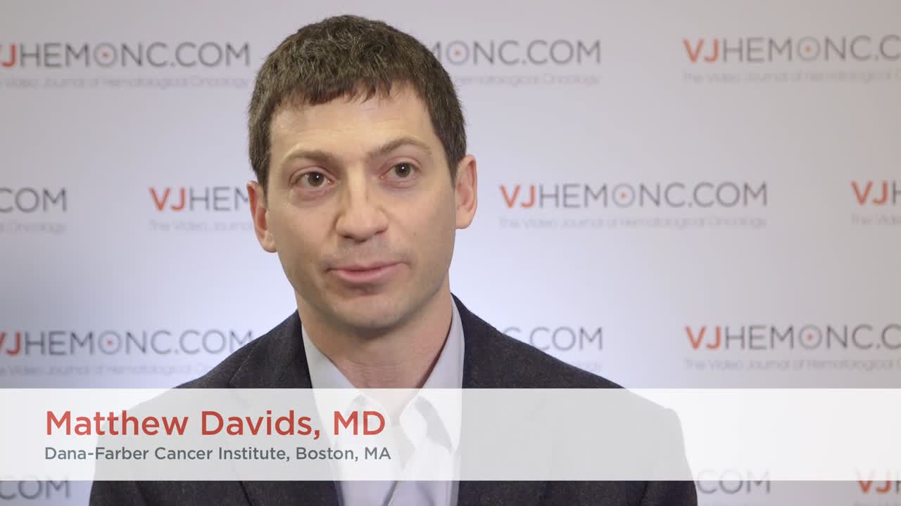 The importance of considering a CLL patient's tumor lysis risk status