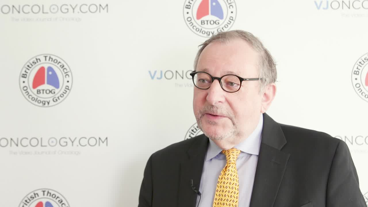Lung cancer immunotherapy response testing: PDL-1, TMB or an alternative?