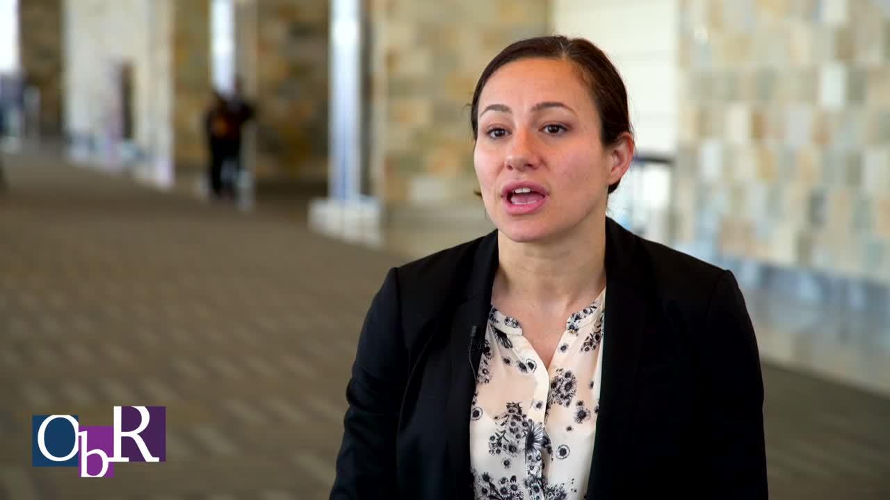 Recent Data Examining Atezolizumab And Bevacizumab In nccRCC & sccRCC