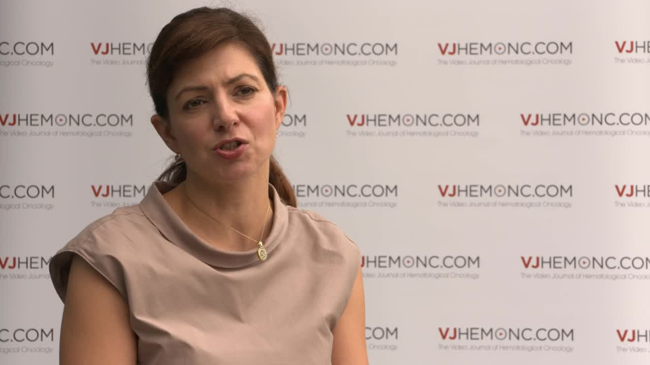 Obinutuzumab and venetoclax for high-risk CLL: upcoming CLL14 trial
