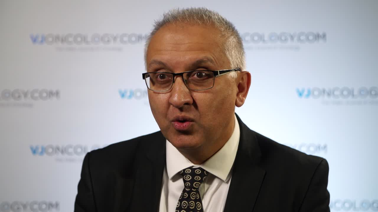 Results of ENGOT-OV16/NOVA Phase III trial of niraparib in platinum-sensitive ovarian cancer
