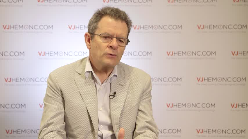 EHA 2016:The importance of blinatumomab and inotuzumab ozogamicin in treating ALL