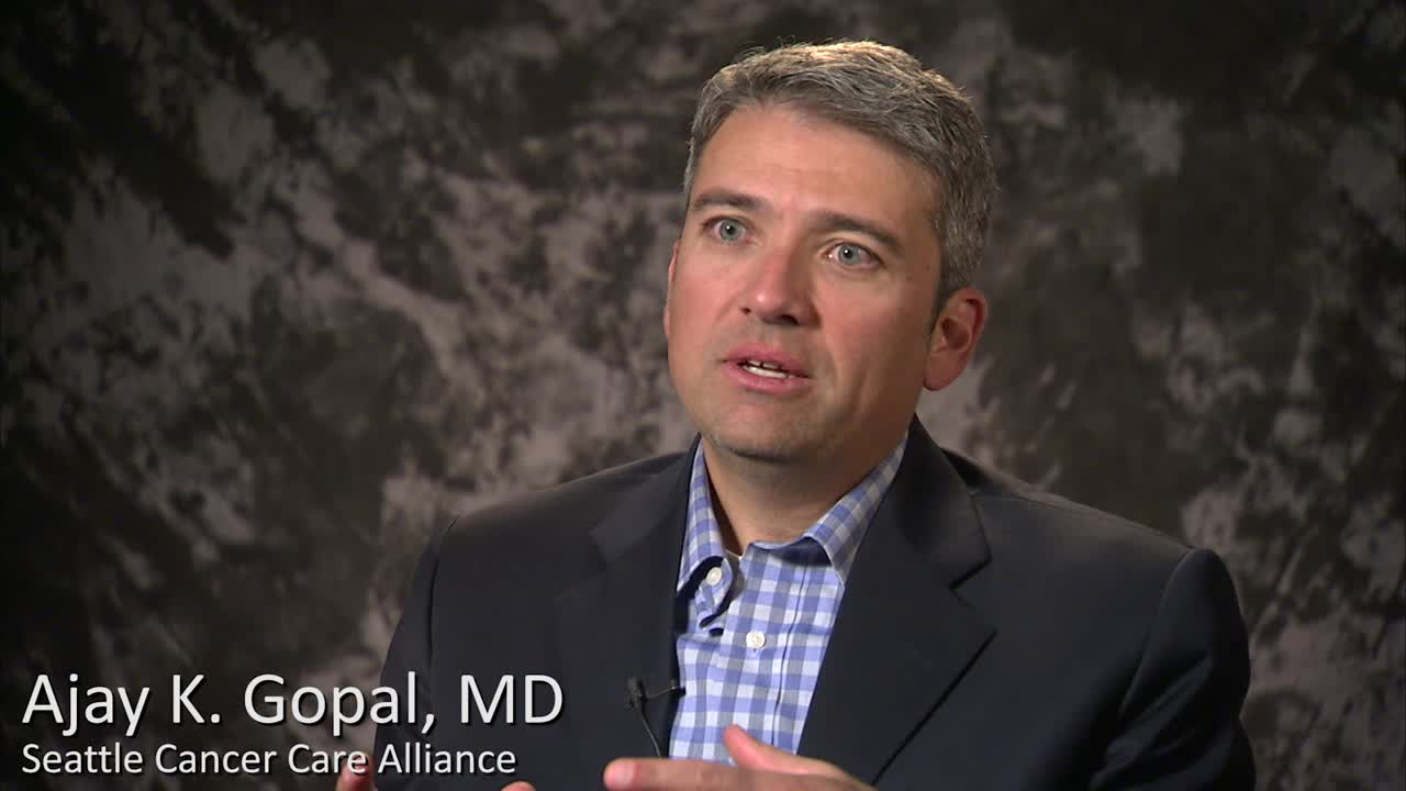 Lymphoma and chronic lymphocytic leukemia (CLL) treatment options