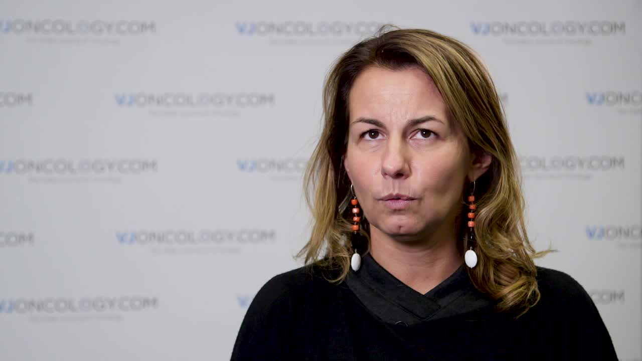KEYNOTE-189: chemo plus pembrolizumab for NSCLC