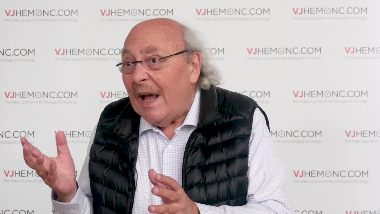 Selecting the ideal donor for a stem cell transplant patient